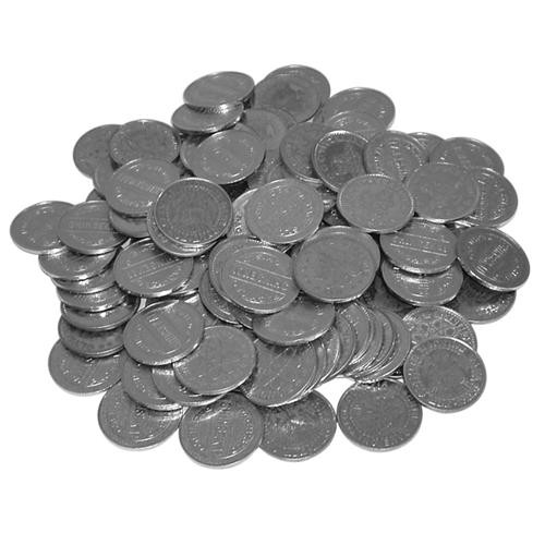 500 pack of tokens for slot machines