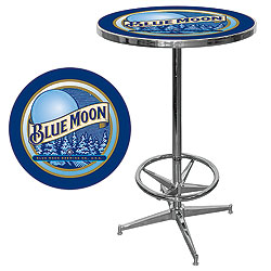 Blue Moon Officially Licensed Pub Table- BM2000
