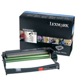 Lexmark International X203H22G Photoconductor Kit