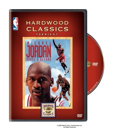 NBA Hardwood Classics: Michael Jordan Above & Beyo