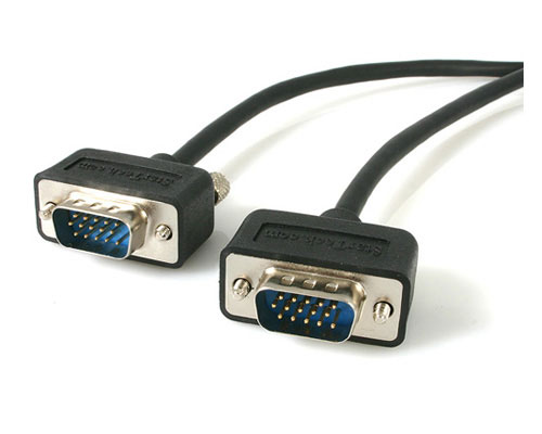 StarTechs premium VGA Video Extension Cables are designed to provide the hig