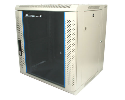 Looking to protect your networking equipment and keep it out of the way RK1219W