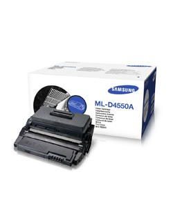 SAMSUNG 10K Page Toner Cartridge ML-D4550A