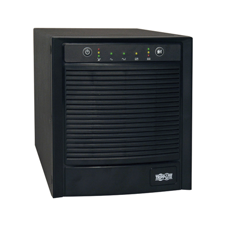 TRIPP LITE 2200VA UPS Smart Pro Tower Line-Int SMART2200SLT