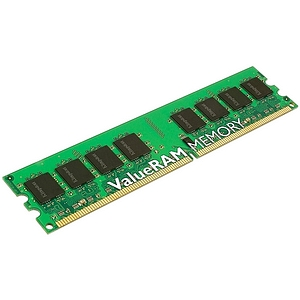 KINGSTON 2GB 667MHz DDR2 Non-ECC CL5 DIMM KVR667D2N5/2G