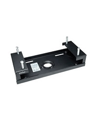 Peerless I-Beam Clamp - Steel - 250 lb