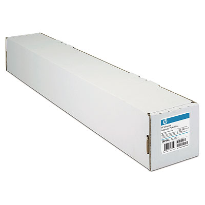 HP - 60    x 200  - Glossy - 1 Roll - Photo Paper