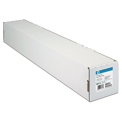 HP - 36    x 574  - Matte - 1 Roll - Bond Paper