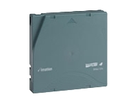 Imation LTO Ultrium 4 Tape Cartridge - LTO Ultrium LTO-4 - 800GB (Native)/1.6TB (Compressed)