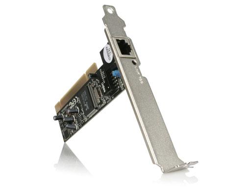 10/100Mbps PCI Fast Ethernet Network
