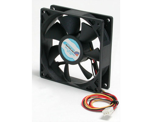 9X2.5 cm TX3 Quiet Computer PC Case Fan