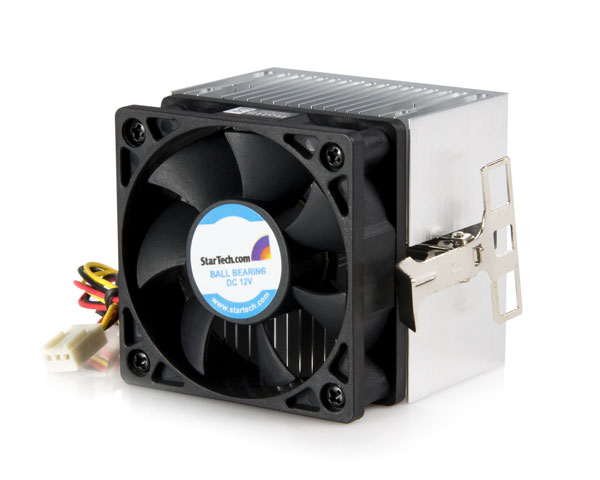 6cm Heatsink and Fan CPU Computer Cooler