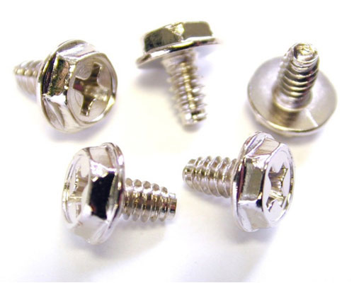 STARTECH SCREW6-32 6-32 x 1 4 Long PC Computer Screws
