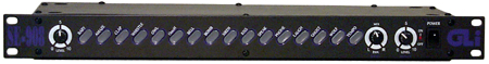 GLI PRO SE908 Sound Processing Machine with 16FX Sound Effects