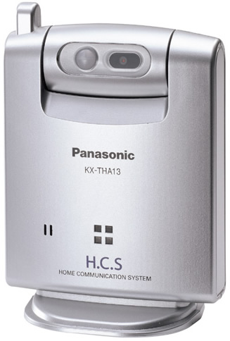 Panasonic KX-THA13 Multi Talk Cordless Camera