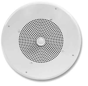 Viking Electronics 35AE 8 Ohm ceiling speaker w/ volum
