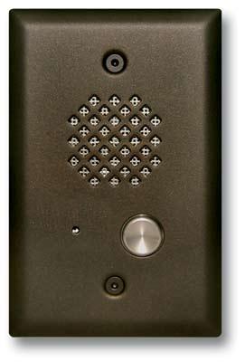 Viking Electronics E-40BN Viking Door Phone Oil Rubbed B