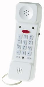 Scitec  Inc. SCI-H2001 1 Pc Hospital Phone-WHITE