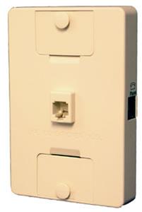 Image of Accessories SE-630LC-2F-50 630LCCU-2F-50 2 Line Wall DSL