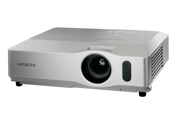 Hitachi America Ltd-ub Division Cpx308 Projector Hitachi Xga 2600 Lumen Picture