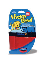Canine Hardware 04200 Hydro Bowl - Medium