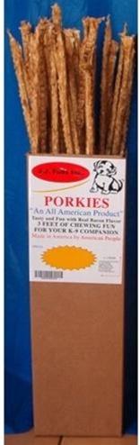 JJ Fuds 34 591 Jj Fud S Porkies - 80 Sticks