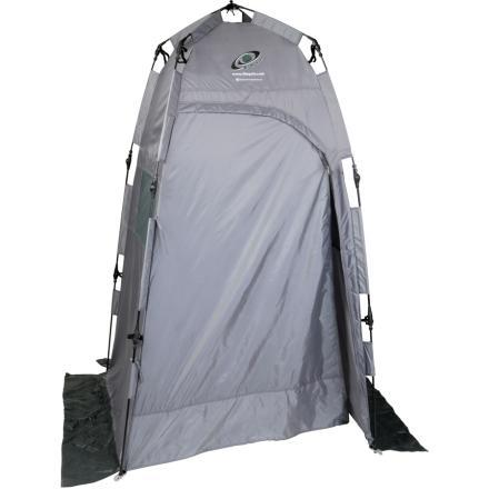 Cleanwaste D117PUP Portable Privacy Shelter