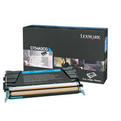 Lexmark International Inc Monochrome Toner Cartridges