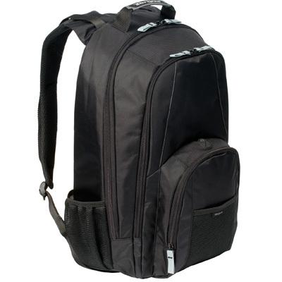 """Targus CVR617 17"""" Groove Backpack - Black"""