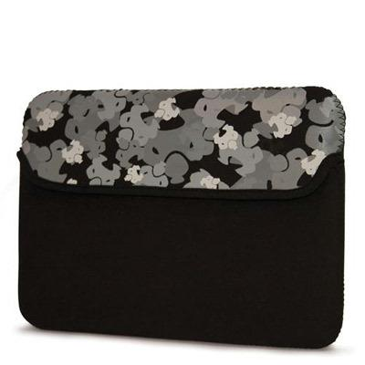 Mobile Edge ME-SUMO66891 8.9  Camo Netbook Sleeve BLK