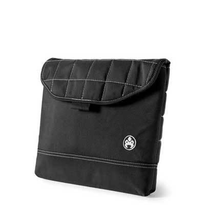 Mobile Edge ME-SUMO88500 12  Nylon Sleeve - Black
