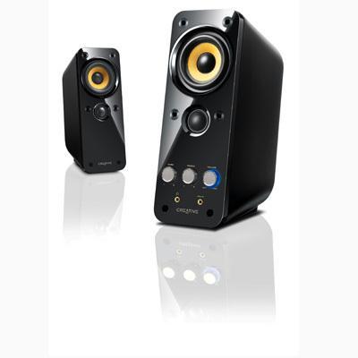 Creative Labs 51MF1610AA002 GigaWorks T20 Series II