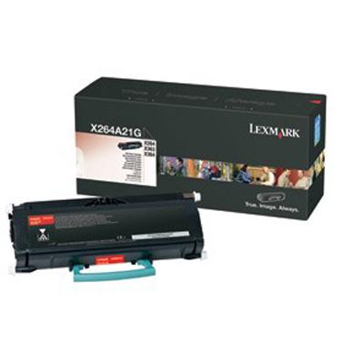 Lexmark International X264A21G X264/363/364 Print Cartridge