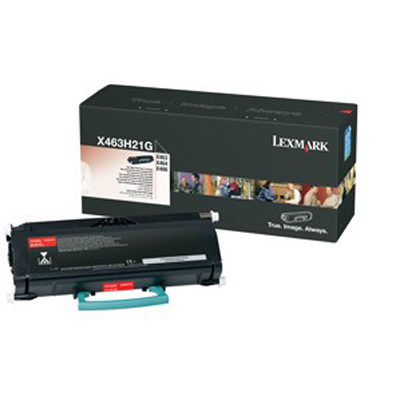 Lexmark International Inc Monochrome Toner Cartridges