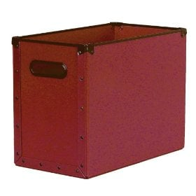 Resource International 8070721 Cargo Naturals Desktop File - Red Spice