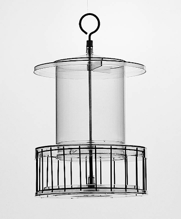 Songbird Essentials SEAWFFF740 All Weather Feeder Squirrel Cage