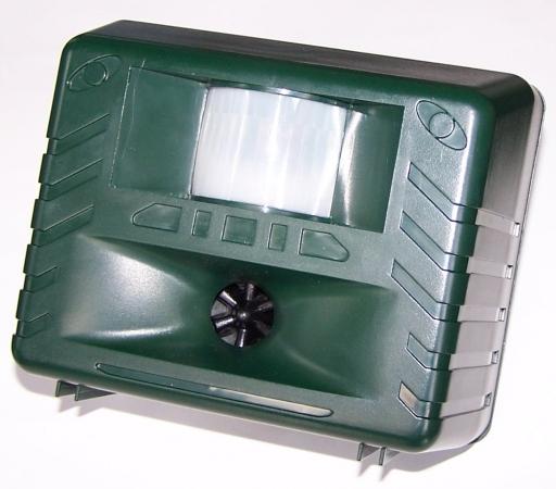 Bird-X Inc BIRDXYG Yard Gard Ultrasonic Animal Repeller