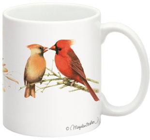 Fiddler s Elbow FEC504 Cardinal 15 oz Mug