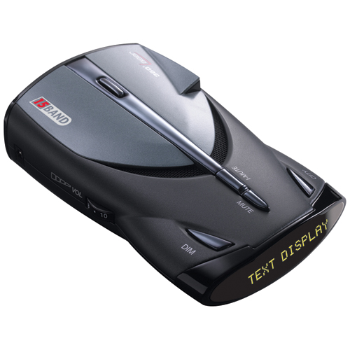 Cobra XRS 9545 14 Band Radar/Laser Detector