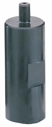 Diamond Products 01878 1015 Adapter  1.250-7 Female to .62  -11 Male