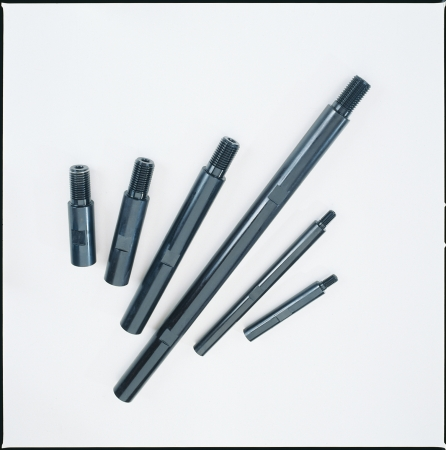 Diamond Products 01870 120-12 Bit Extension- Fits up to 1-1.5   Bit