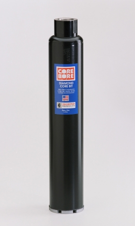 Diamond Products 05381 Core Bore 1.25   - Premium Black
