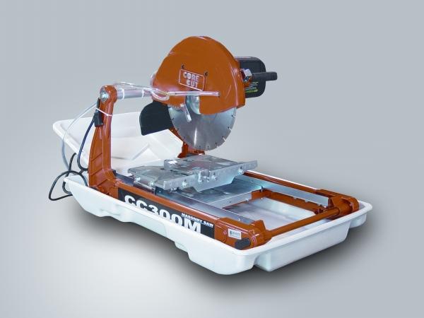 Diamond Products 84807 Core Cut - CC300M Paver Saw   14