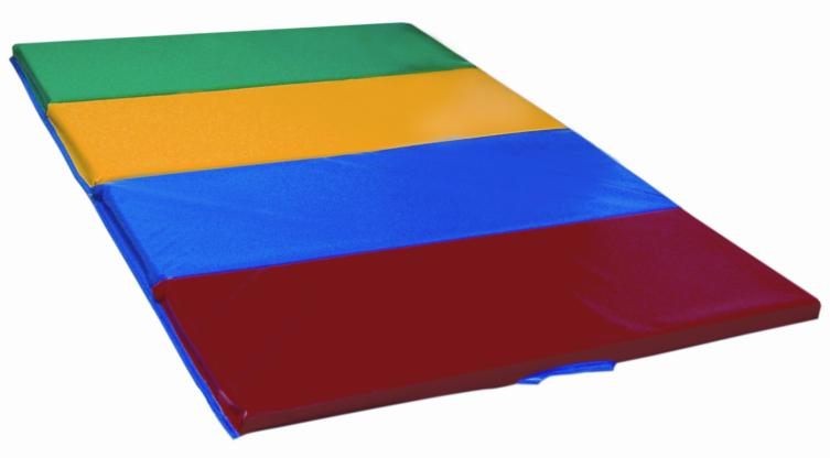 Early Childhood Resources ELR-028 4x6 Tumbling Mat