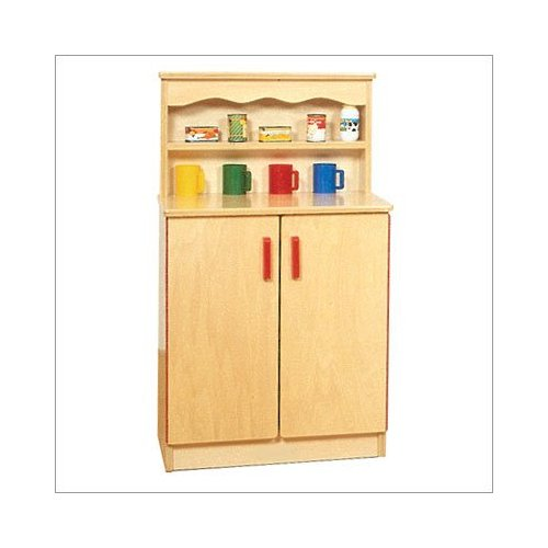 Early Childhood Resource Toy Kitchens