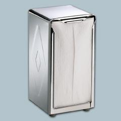 San Jamar  SAN H900X Tabletop Napkin Dispenser LGS020