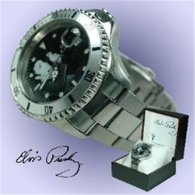Precious-Kids-56002-Elvis-Mechanical-Diva-Watch
