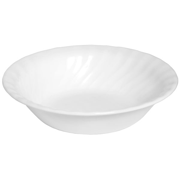 Corell 6017652 ENC 18-oz Impressions Enhancements Soup / Cereal Bowl - Case of 6