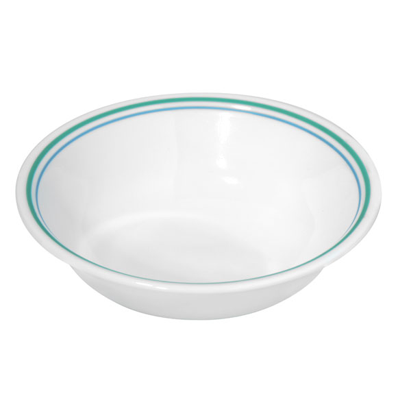 Corell 6018491 CCG 10-oz Livingware Country Cottage Dessert Bowl - Case of 6