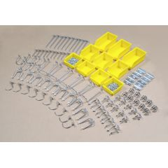 Triton Products 76995 95 Piece Pro Series DuraHook Kit